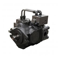 A3HG series - 09V control