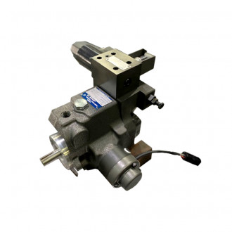 A series - 04E control