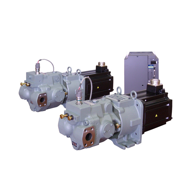 Pump Motor Combos