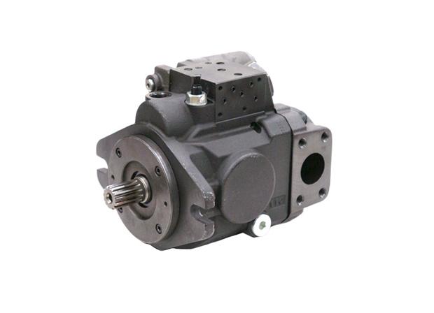 A3HM Piston Pump